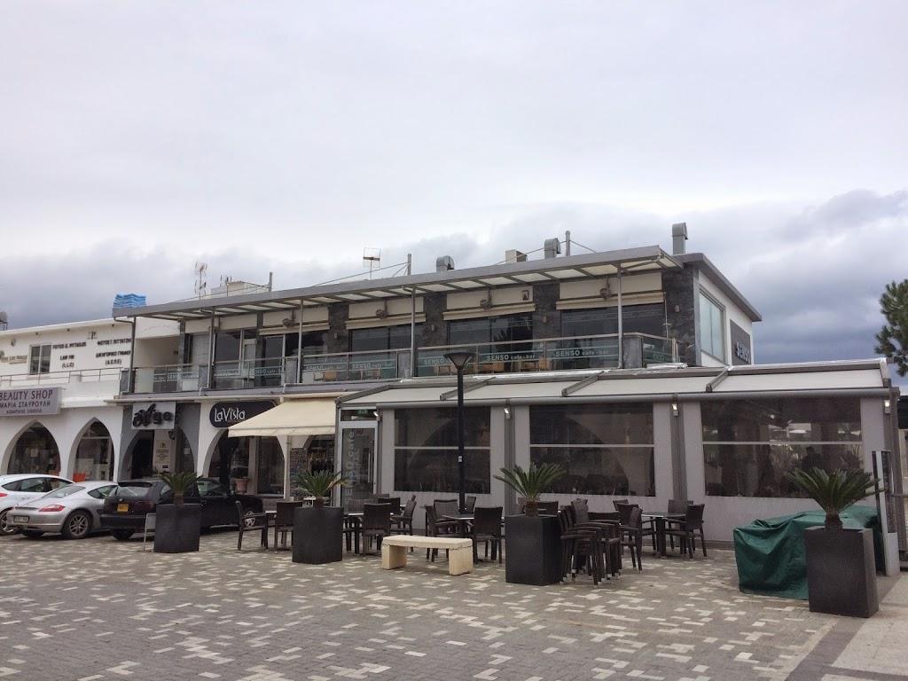 Senso Cafe
